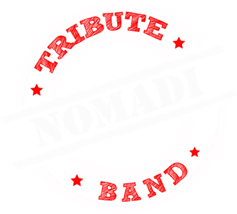 Mercanti e Servi Nomadi Tribute Band